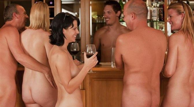 Austrália inaugura o primeiro Pub para naturistas e nudistas.