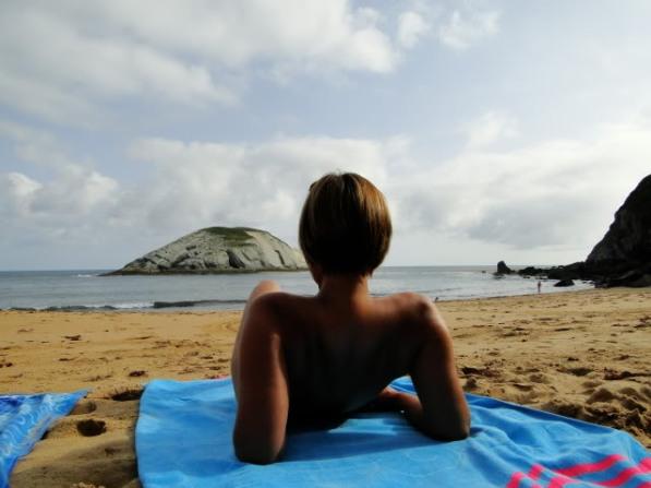 praia de covachos