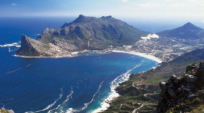 Aprovada a primeira praia naturista da Africa do Sul