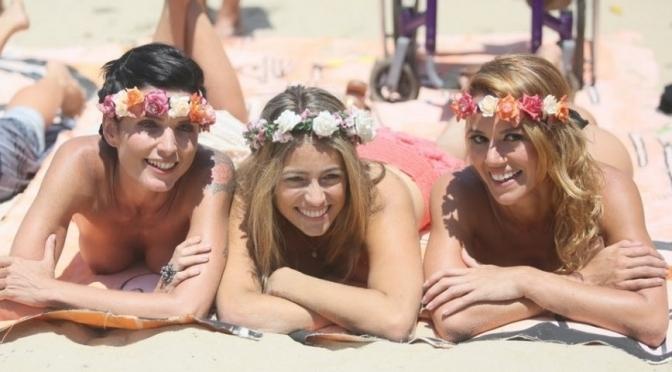 Veja como foi a segunda edição do Topless in Rio