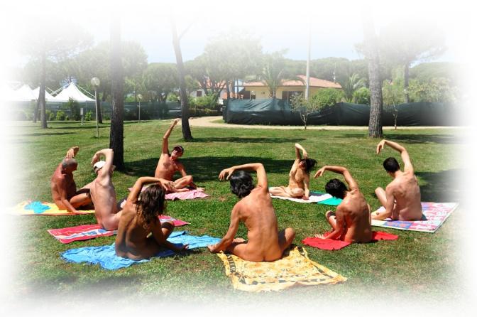 Vem ai o segundo Nat Fest, o maior evento naturista da Itália