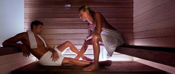 Sauna: Seguindo uma tradição secular