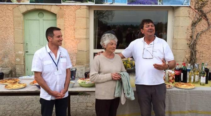 Veja como foi o 56 Congresso da Federação Francesa de Naturismo