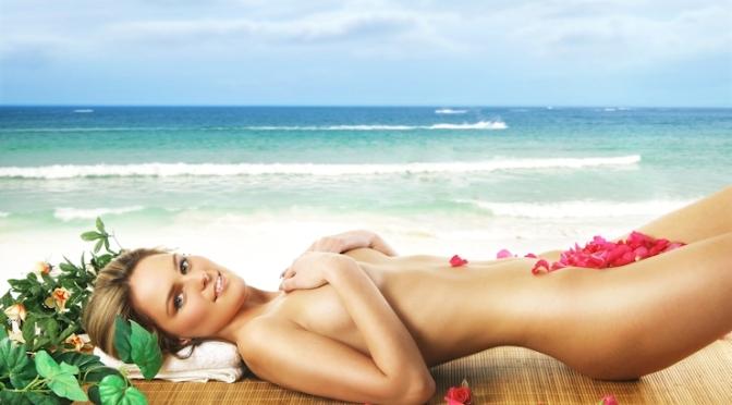 Confira cinco passos para a nudez social