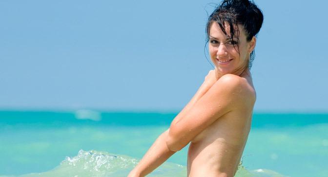 Veja três resorts naturistas para você curtir a vida ao natural