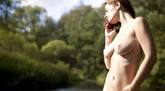 """Corpo e cultura: """"A nudez é vista hoje com naturalidade"""""""