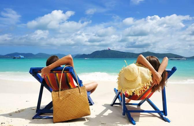Uma pesquisa realizada pela agência de viagens Expedia revela o país que mais pratica o naturismo