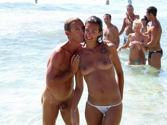 Ibiza a ilha mais charmosa da Espanha