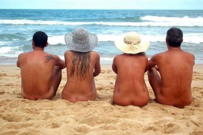 Da praia do Pinho à Colina do Sol