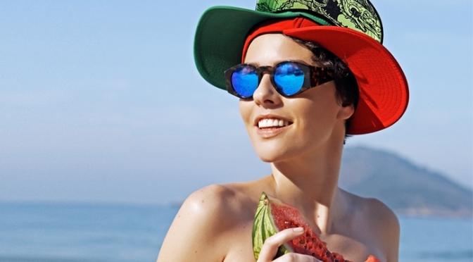 Praia do Abricó terá jogos olímpicos naturistas