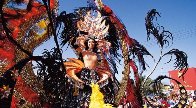 Carnaval, corpos e poder …..